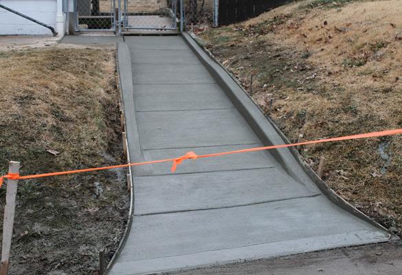 Concrete Contractors In St. Louis, MO