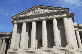 governmental concrete services