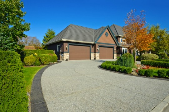 Why You Should Opt For a Concrete Driveway