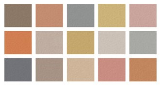 Concrete Color Options