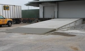 Commercial Concrete Photo Gallery