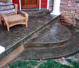 decorative concrete contractors st louis mo
