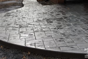 Stamped Concrete St. Louis Missouri