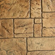 English Ashlar