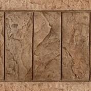Roman Slate Tile Border
